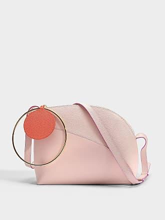 Eartha Medium Bag in Desert Rose Calf Roksanda Ilincic Get 2018 Unisex For Sale Nice fnQ3l8g