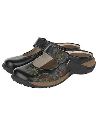 126 Femmes Romika Chaussures Chambre Basse - Gris - 37 Eu IFFXA