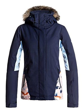 Jet Ski - Snow Jacke für Frauen - Orange - Roxy Roxy
