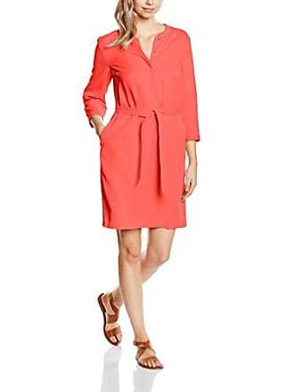 Damen Kleid mit Bindegürtel 14.603.82.5213 s.Oliver