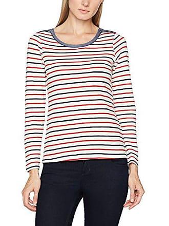 Long Sleeves, T-Shirt Femme, Multicolore (Potpourri 20119), 40 (Taille Fabricant:Medium)Sandwich