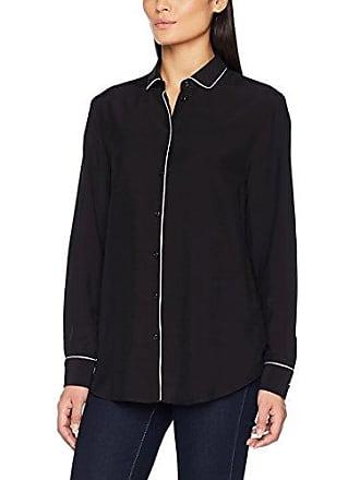 Damen Fashion-Bluse 1/1-Lang Seidensticker