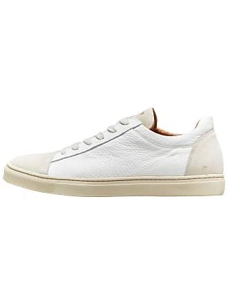 Sneakers Toile Choisie Hommes Beige oH0maoSlw