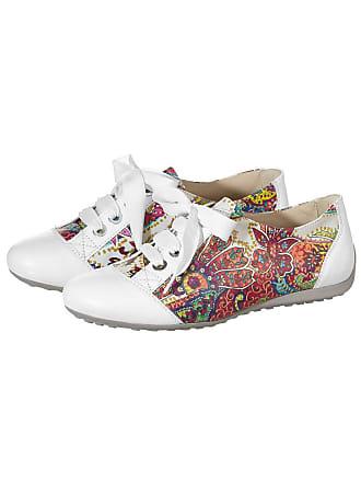 Lacet De Chaussure Semler Blanc / Multicolore i2nUbFBPO