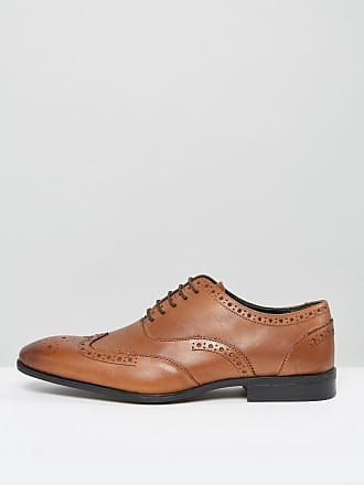 Outlet 100% Authentic View Cheap Online Brogues In Tan - Tan Silver Street London Quality Outlet Store Free Shipping 100% Authentic q5VK6KH