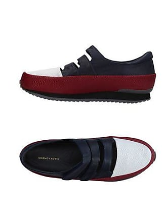 Chaussures - Bas-tops Et Chaussures De Sport Slack London QWm3UA