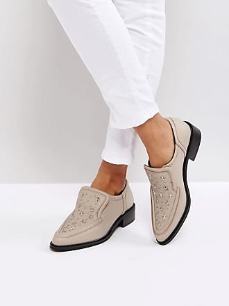 Gunther - Schwarze Sandalen mit Nieten - Bronze Sol Sana gb8wL
