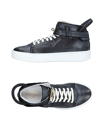 FOOTWEAR - Low-tops & sneakers Spazio Moda 1hHWBy71