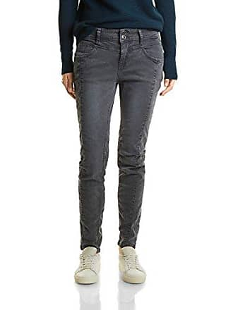 Damen Slim Jeans 370911 Rob Street One
