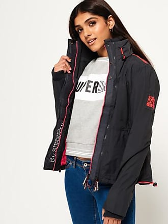 Technical SD-Wind Attacker Jacke Superdry