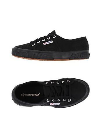 SCHUHE - Low Sneakers & Tennisschuhe Superga PjPE9dAnM9