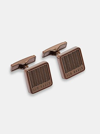Zancan Cufflinks for Men On Sale, Rose Gold, Pvd Steel, 2017, One Size