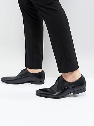 Ted Baker - Deelani - Chaussures Richelieu en cuir - Noir RiW9EI4CU0