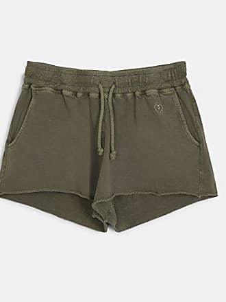 Dambur, Pantalon Femme, Vert (Kahki 6420), 38 (Taille Fabricant: 6420-S/M)The Hip Tee