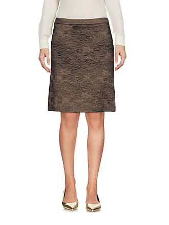 RÖCKE - Knielange Röcke Thinple