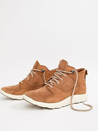 Newport Bay Canvas, Richelieus Homme, Marron (Pure Cashmere Canvas K51), 47.5 EUTimberland