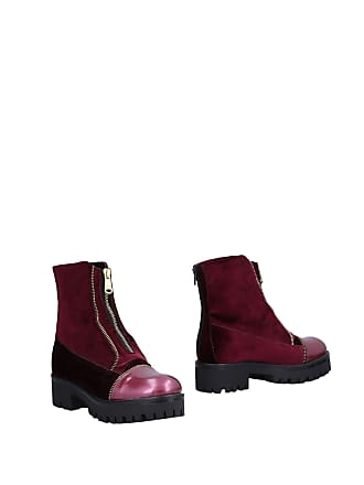 FOOTWEAR - Ankle boots Tipe e Tacchi NMMXMIK7