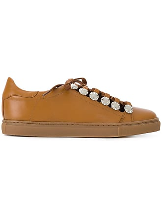 lace-up sneakers - Brown Toga Archives kJMC9Z