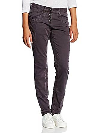 Damen Tapered Hose Dyed relaxed/507 Tom Tailor