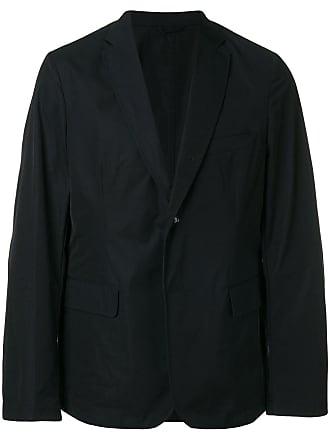 Très Bien Box jacket - Blue Original Cheap Price BIDxlZW