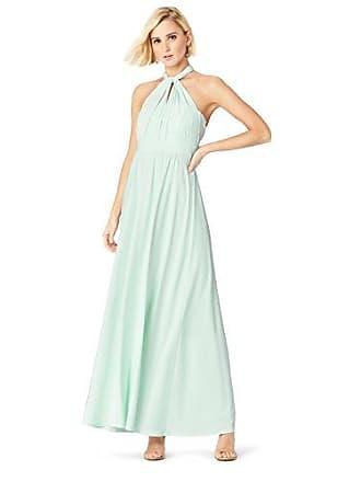 Damen Kleid Ballkleid Lang Truth & Fable