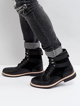 Viki - Chaussures de randonnée imperméables à lacets - NoirUGG 4asntRcWym