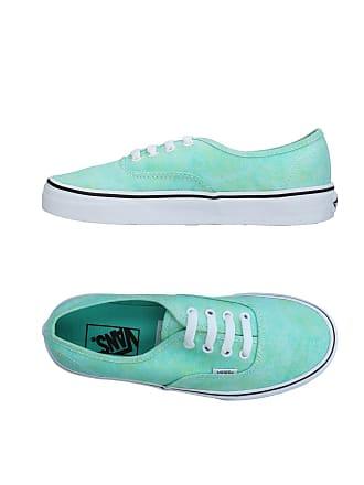 SCHUHE - Low Sneakers & Tennisschuhe Vans r7Z0N