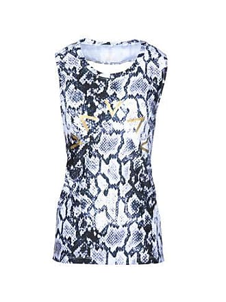 Really Cheap Online BRENTWOOD BLUE PYTHON TEE - TOPWEAR - Tops Varley Collections For Sale For Sale Outlet Discount Sale GhPEvJP