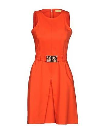 KLEIDER - Kurze Kleider Versace