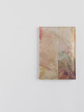 Leather Passport Case - El Palmar by VIDA VIDA c6R7Gt