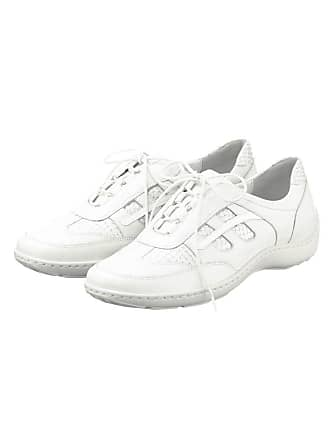 Chaussures En Dentelle Waldläufer Blanc / Multicolore ojpEA