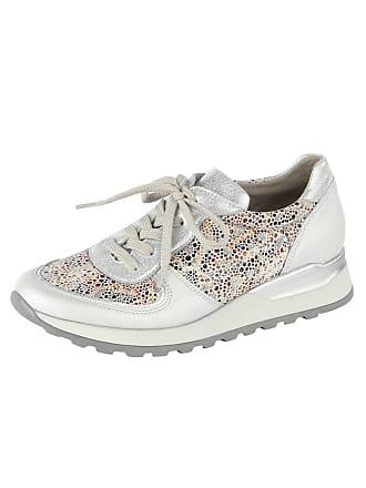 Chaussures En Dentelle Waldläufer Blanc / Multicolore 28aEm3wqQ