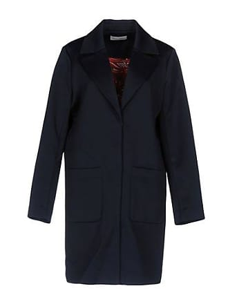 Outlet Genuine Buy Cheap Enjoy COATS & JACKETS - Overcoats su YOOX.COM Weili Zheng Clearance Pre Order Prices Cheap Price PsWW59