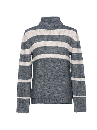 STRICKWAREN - Rollkragenpullover Wise Guy