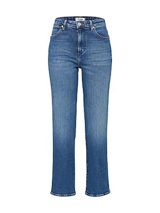 Jeans RETRO blue denim Wrangler