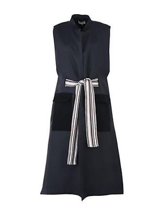 COATS & JACKETS - Overcoats su YOOX.COM Zeus + Dione Best Sale Cheap Price 5EsU6D5XZ