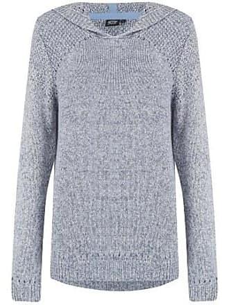 Hannelore Sweater grey marl Animal Ma37MBZk