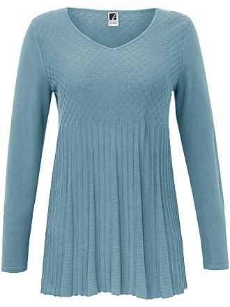 V-Pullover Anna Aura grün Anna Aura Besuchen Verkauf Online Ausgezeichnete Online I6GynL