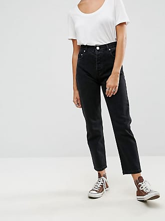 Auslass-Websites DESIGN - Corsagen-Jeans mit weitem Bein und Kontrasteinsatz - Mehrfarbig Asos Freiraum Für Verkauf J8L3C