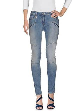 32cm Boot Leg Jeans Frühling/Sommer Balmain 9ViP6Jq