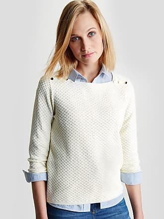 Damen-Pullover%2c dreifarbig grau meliert/ecru silber irisi Cyrillus tE8siFv5kD