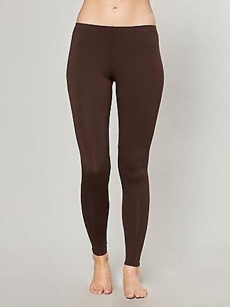 Damen Jersey-Leggings Sibel Mehrfarbig - auch in Übergrößen Deerberg KLwShH