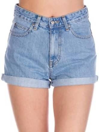 Jenn Girl-Shorts schwarz Dr. Denim 89x0RJNyX
