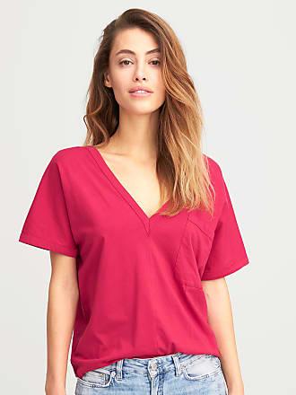 T-Shirt ARIAMI Damen rosa Drykorn Authentisch Günstiger Preis Kauf Verkauf Online Günstig Kaufen Bilder H8G1p0hgf
