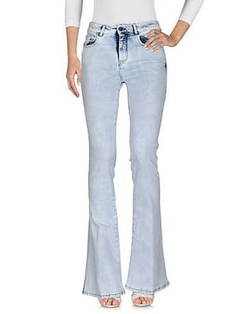 16cm Printed and Embroidered BOYFRIEND Jeans Frühling/Sommer Filles A Papa 8NPUHc