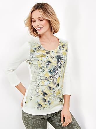 Wirklich Billig Online Oversize-Shirt Ecru-Beige Damen Gerry Weber Spielraum Günstig Online Echt I2mQdM