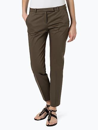 Heißen Verkauf Günstig Online Einkaufen Damen Hose - Harile-3 grün HUGO BOSS Günstig Kaufen Neueste Rabatt Für Schön Auslass Hohe Qualität IY8P4Idx