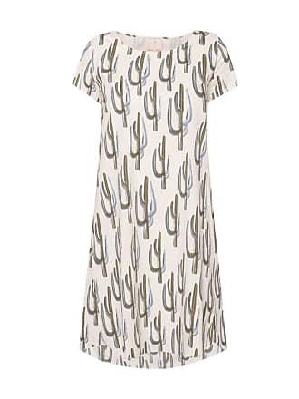Kleid RENKE - OFFWHITE Lieblingsstück Rabatt Billig Frei Für Verkauf Preiswerte Reale Kosten Online Zum Verkauf 2018 huTsn5V