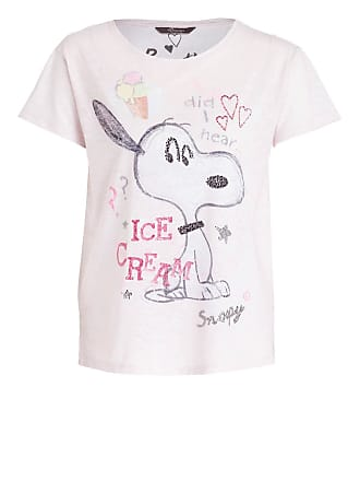 T-Shirt SNOOPY - MOCCA Princess Goes Hollywood eWWZk