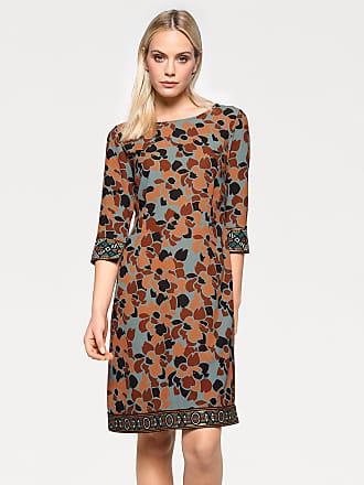Damen Kleid Ausbrenner%2c rose%2c Länge ca. 98 cm Rick Cardona by Heine t4qVtXu